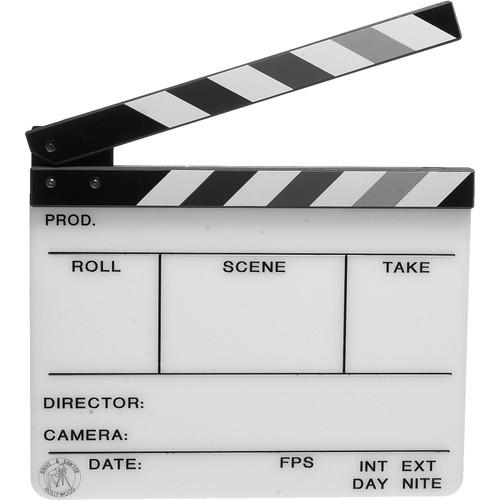 Birns & Sawyer 425003 Professional Acrylic Production Slate