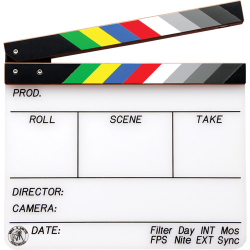 Birns & Sawyer 425011 Professional Acrylic Production Slate