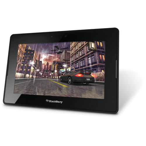 "BlackBerry 16GB PlayBook 7"" Tablet"
