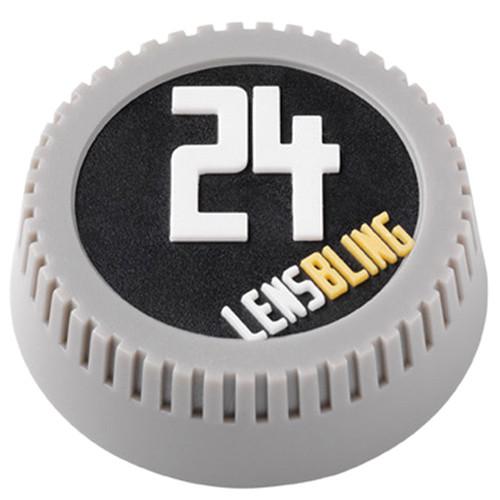 BlackRapid LensBling for Nikon 24mm Lens