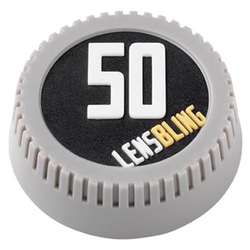 BlackRapid LensBling for Nikon 50mm Lens