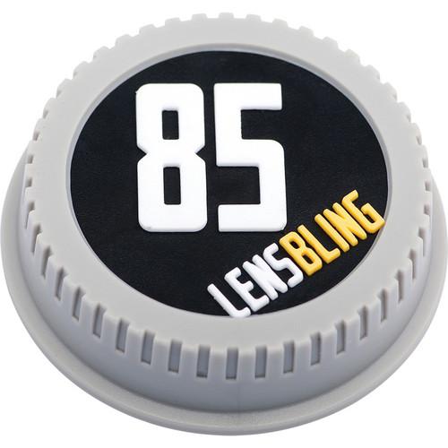 BlackRapid LensBling for Canon 85mm Lens