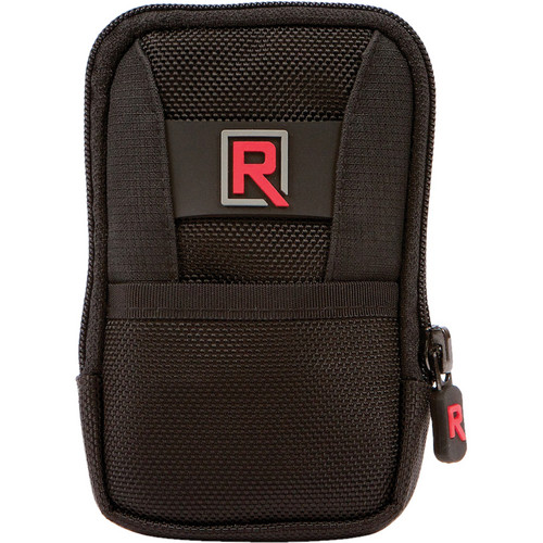 BlackRapid Bryce 1 Large Pocket for Phones, Memory Cards (Black)