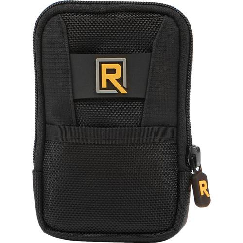 BlackRapid Joey 3 MOD Pocket for Phones, Memory Cards (Black)