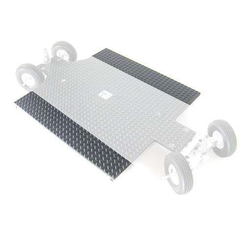 Black Bear Studio Systems Dolly Platform Sideboards (Set of 2)