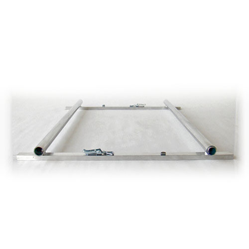 Black Bear Studio Systems 4' Foldable Type Straight Dolly Track