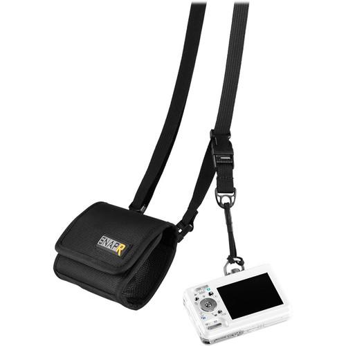 BlackRapid SnapR 10 Bag / Strap (Black)