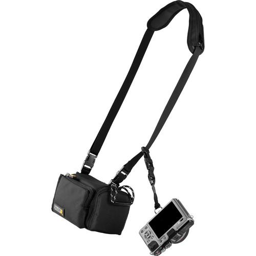 BlackRapid Snapr35 + Sling Strap