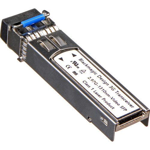 Blackmagic Design Adaptor 3G BD SFP Optical Module