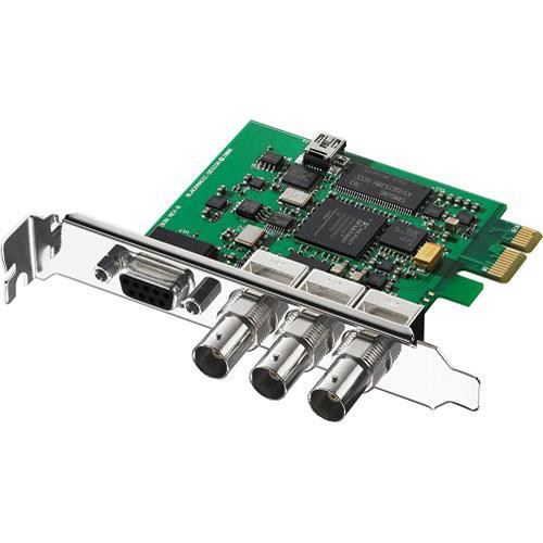 Blackmagic Design DeckLink SDI PCI Express Capture Card