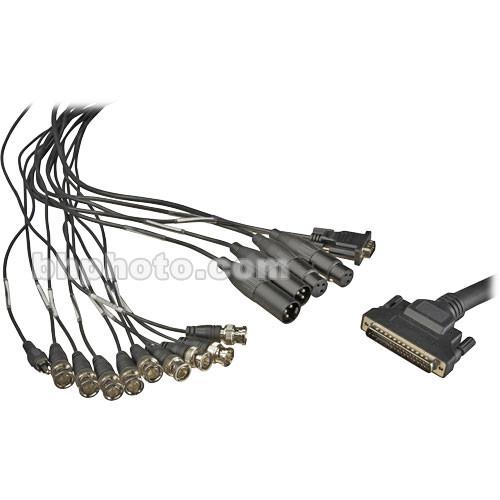 Blackmagic Design Decklink Extreme Breakout Cable - 7'