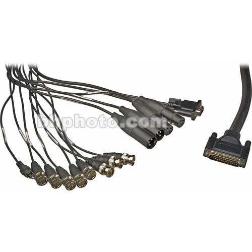 Blackmagic Design Decklink SP Breakout Cable - 7'