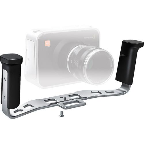 Blackmagic Design Cinema Camera Handles
