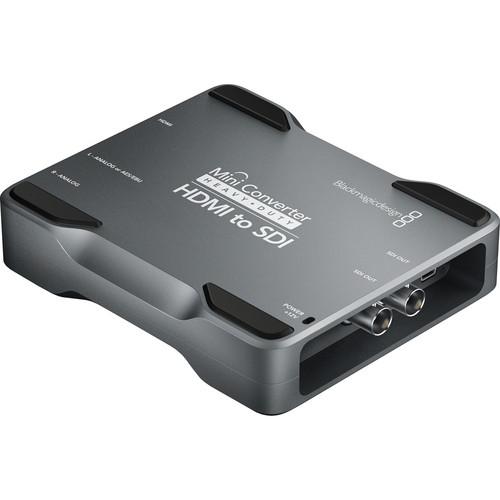 Blackmagic Design Mini Converter Heavy Duty - HDMI to SDI