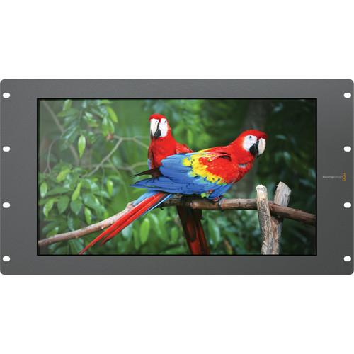 """Blackmagic Design 17"""" SmartView HD Studio Monitor"""