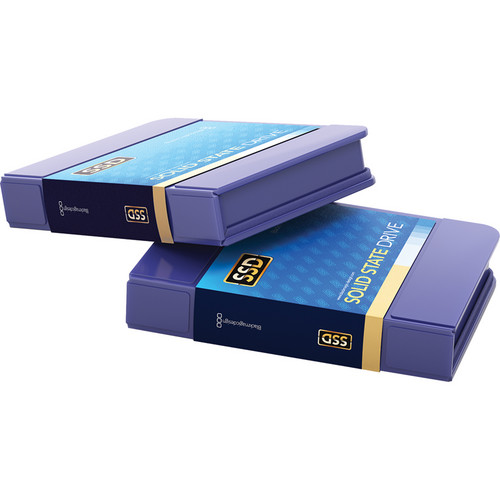 Blackmagic Design HyperDeck SSD Covers (90)