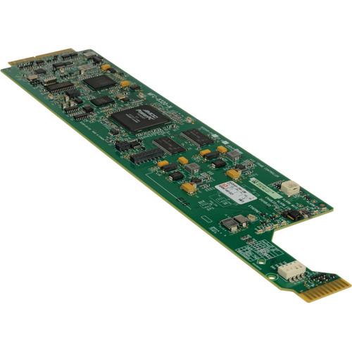 Blackmagic Design MFC-8320-N-P OpenGear Network Card