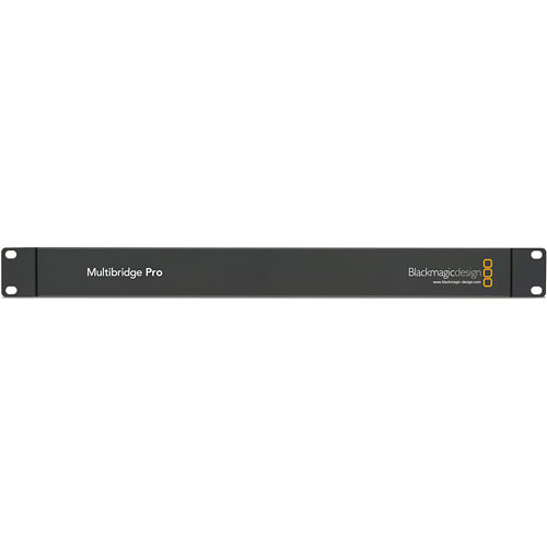Blackmagic Design Multibridge Pro 2