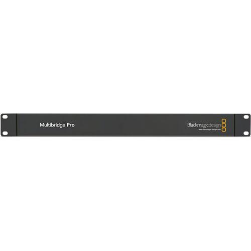 Blackmagic Design Multibridge Pro 2