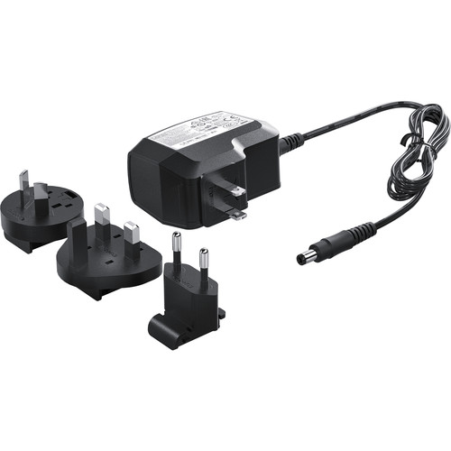 Blackmagic Design 12V Power Supply for Select Blackmagic Design Devices