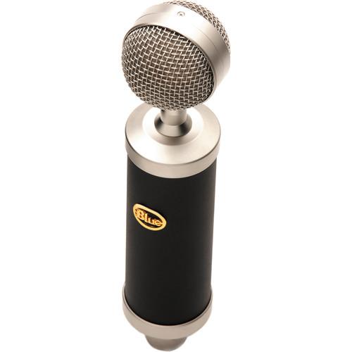 Blue Baby Bottle - Condenser Studio Microphone