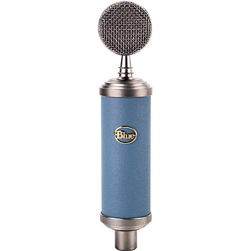 Blue Bluebird Microphone