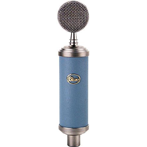 Blue Bluebird Microphone