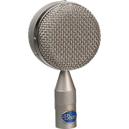 Blue B6 Bottle Cap - Cardioid Interchangeable Capsule for Blue Bottle and Bottle Rocket Microphones