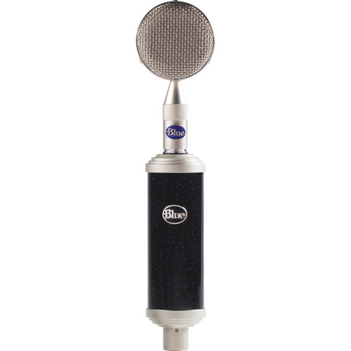 Blue Bottle Rocket Stage 2 Microphone with B8 Capsule