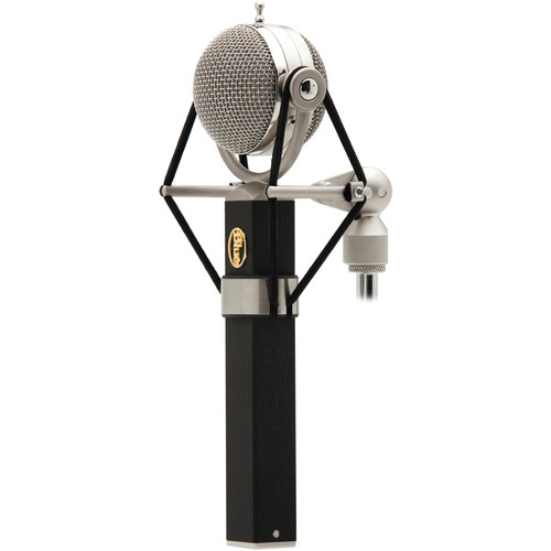 Blue Dragonfly Large-Diaphragm Cardioid Studio Condenser Microphone