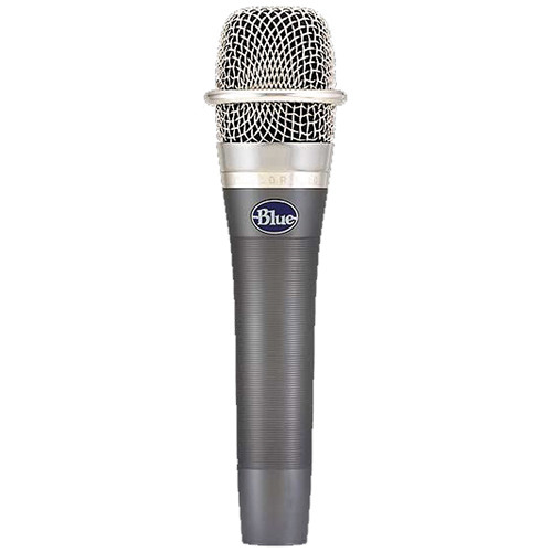 Blue enCORE 100 Dynamic Handheld Cardioid Microphone