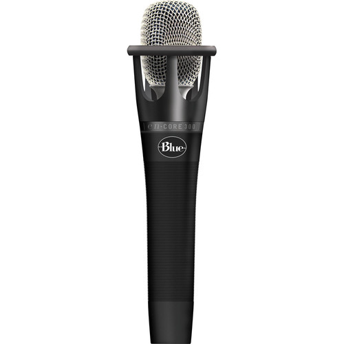 Blue enCORE 300 Condenser Handheld Cardioid Microphone