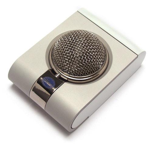 Blue Snowflake Compact USB Microphone