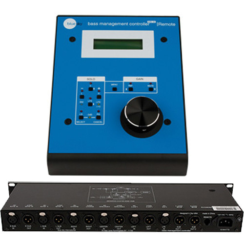 Blue Sky International BMC MK III - Bass Management Controller