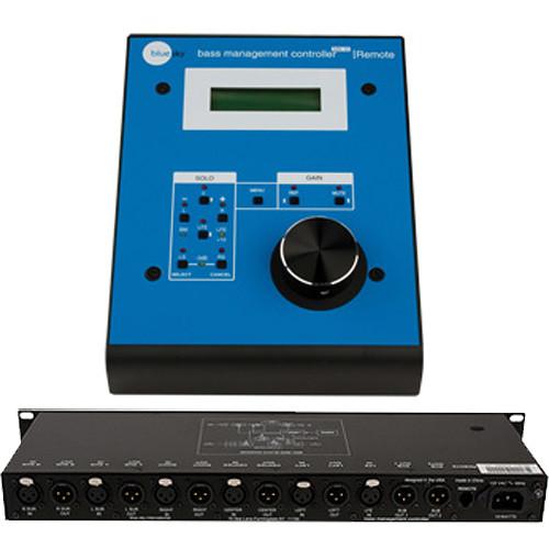 Blue Sky International BMC MK III - Bass Management Controller