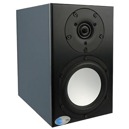 "Blue Sky International SAT 5 MK III 5.25"" Active 2-Way Nearfield Studio Monitor Speaker"
