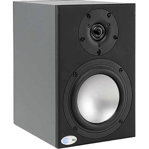 "Blue Sky International SAT 6.5 MK II 6.5"" Active 2-Way Nearfield Studio Monitor"