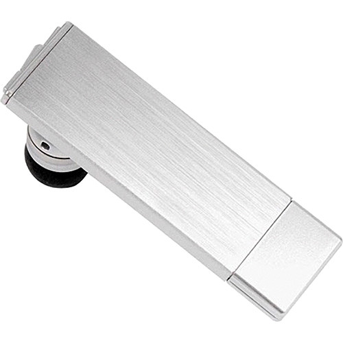 Bluetrek Metal Evolution Bluetooth Mono Headset for iPhone