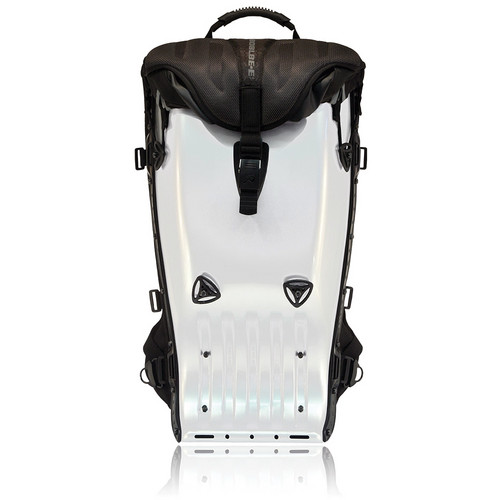POINT 65 SWEDEN Megalopolis AERO Backpack (Igloo, White)