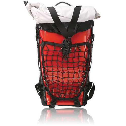 POINT 65 SWEDEN Cargo Net for Peoples Delite Executive Backpacks