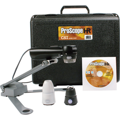 Bodelin Technologies ProScope HR2 CSI Science Level 2 Kit