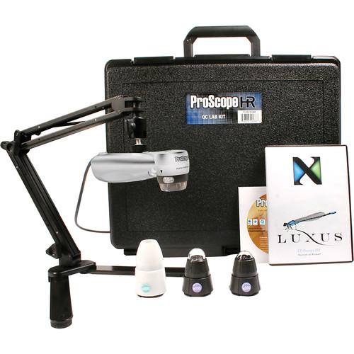 Bodelin Technologies ProScope HR QC Lab Kit