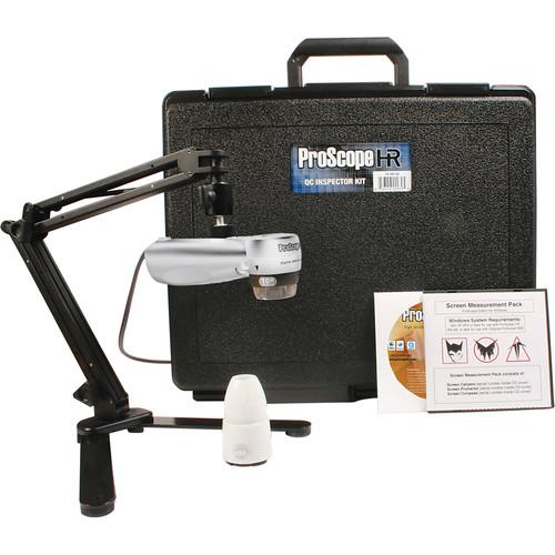 Bodelin Technologies ProScope HR QC Inspector Kit (Gray)