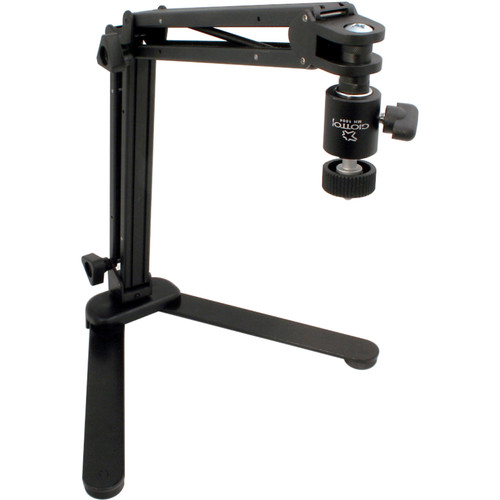 Bodelin Technologies ProScope Flexible Stand (Black)