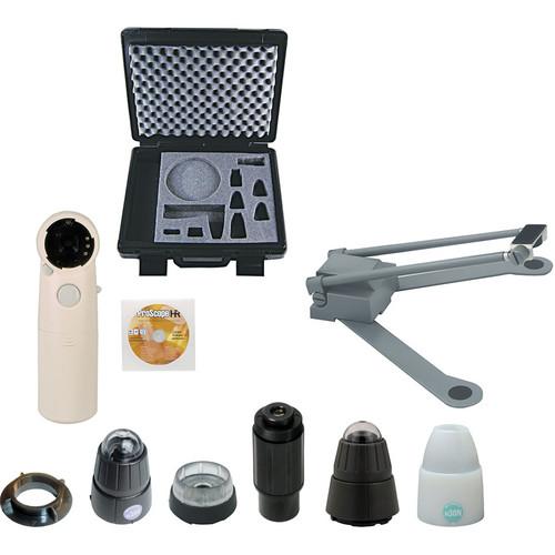 Bodelin Technologies ProScope Mobile CSI Advanced Lab Kit (Gray)