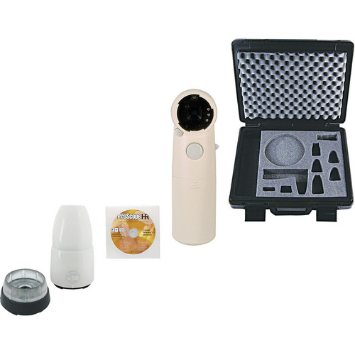 Bodelin Technologies ProScope Mobile CSI Science Level 1 Kit