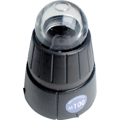 Bodelin Technologies 100x Lens for ProScope HR/HR2/Mobile (Black)