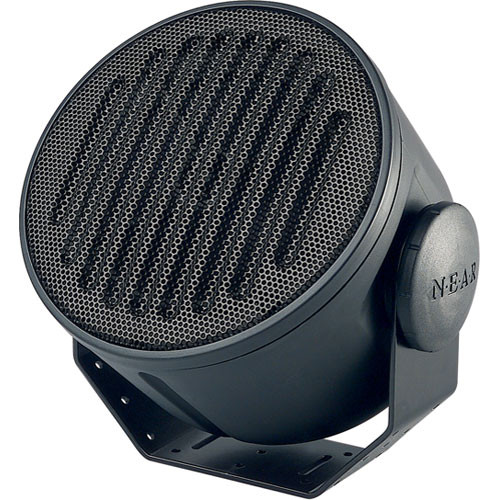 Bogen Communications A2BLK A Series Armadillo Speaker System  (Black)