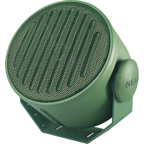 Bogen Communications A2GRN A Series Armadillo Speaker System  (Green)