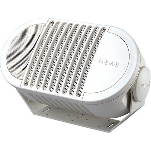 Bogen Communications A6TWHT NEAR A Series Armadillo Speaker  (White)